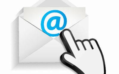 Email Marketing: 5 dettagli fondamentali per i tuoi invii