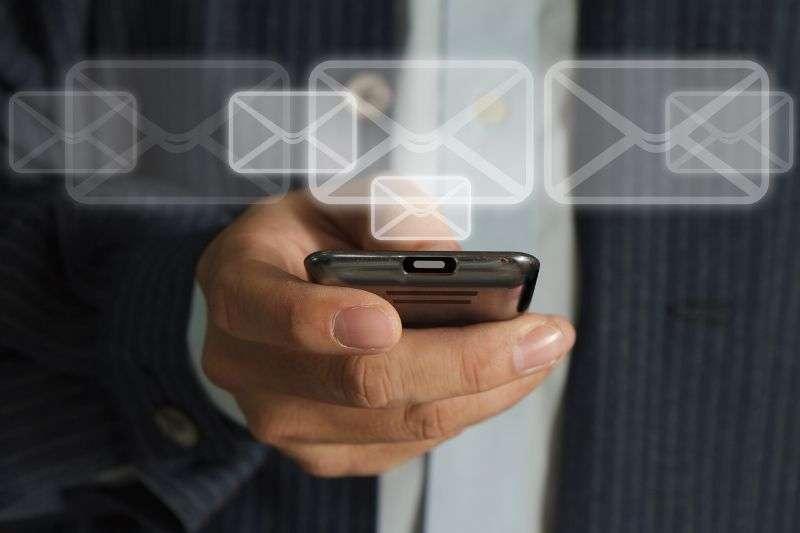 Cerchi agenti di commercio? Il successo delle campagne SMS