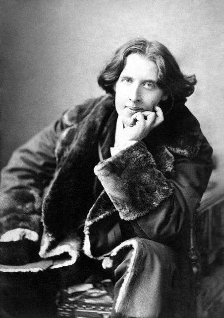 Il web data scraping e Oscar Wilde.