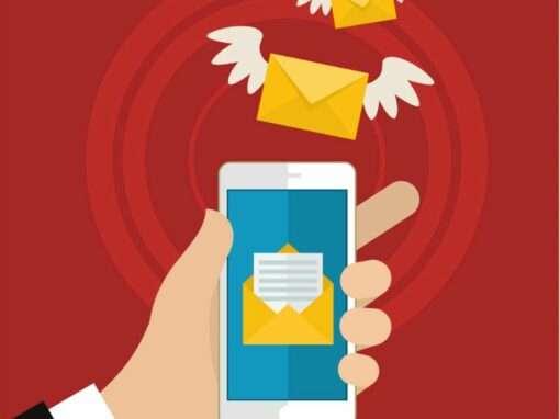 Les SMS avec réponse, sont-ils l'avenir du marketing traditionnel?