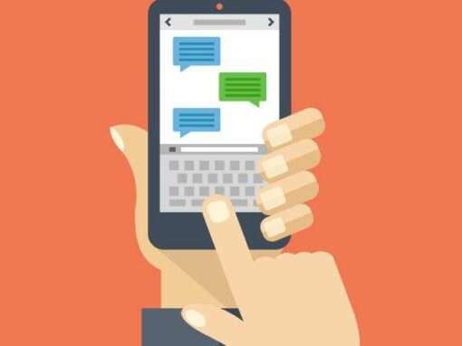 Gli SMS battono ancora WhatsApp negli USA e in Europa