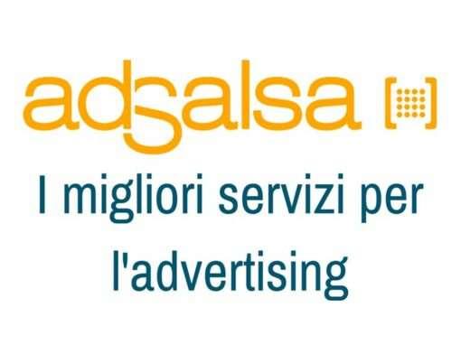 Nuovi canali per nuove opportunità. Il marketing di adSalsa guarda al futuro.