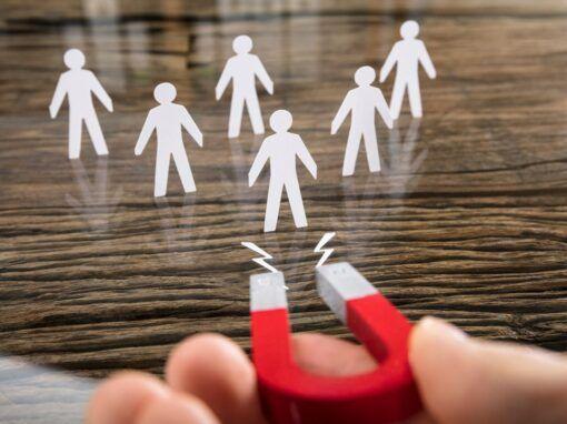 En Búsqueda de Público Cualificado: Generación de leads