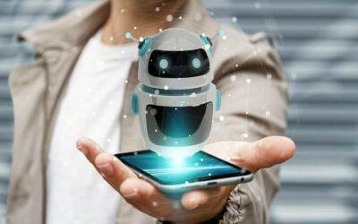 Alcanza el Éxito Usando Chatbots en un Ecommerce