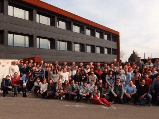 Adsalsa Italia si regala una nuova sede a Valencia in occasione dei suoi primi 10 anni di attività