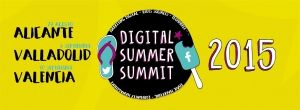 II edición de Digital Summer Summit, la cumbre de verano de Marketing digital 1 II edición de Digital Summer Summit, la cumbre de verano de Marketing digital