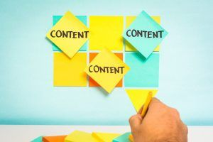 7 claves para planificar tu estrategia de Content Marketing 4 7 claves para planificar tu estrategia de Content Marketing
