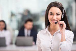 database per telemarketing in call center