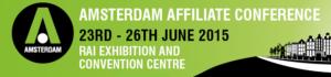 Nos vemos en Amsterdam Affiliate Conference? 1 Nos vemos en Amsterdam Affiliate Conference?