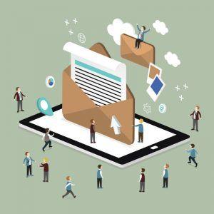ecommerce e email marketing