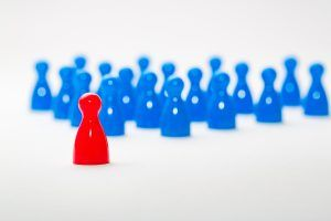 gestión de leads