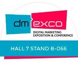 Preparados para Dmexco 2015 1 Preparados para Dmexco 2015