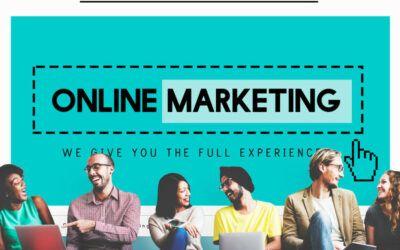 Todo lo que te Ofrecen las Estrategias Online Marketing