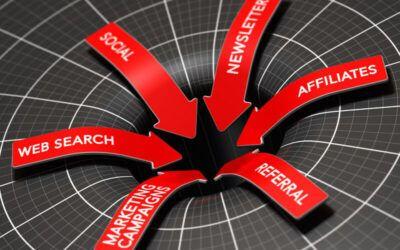 Tipos de Leads en Marketing y Cómo se Generan